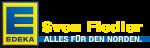EDEKA Fiedler Logo